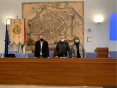 Progetti presentati a Pesaro