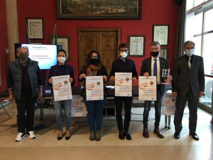 Presentazione dei nuovi servizi anagrafici a Pesaro
