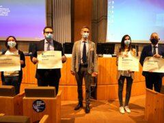 """Premiazione degli """"Studenti capolavoro"""" dell'Università di Urbino"""