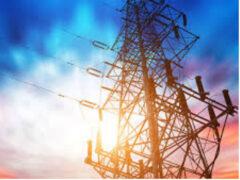 Energia elettrica, luce