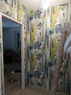 Ristrutturazione Chiavi in mano con la ditta Marinelli Sisto - Appartamento Roselli - Dopo