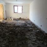 Ristrutturazione Chiavi in mano con la ditta Marinelli Sisto - Appartamento Unità - Prima