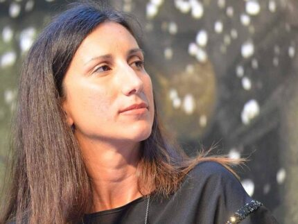 Sara Mengucci