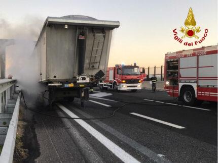 Incidente autostrada A14