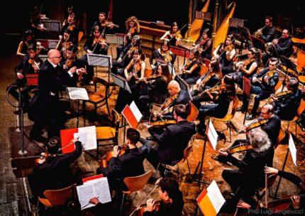 Orchestra solisti conservatorio Rossini