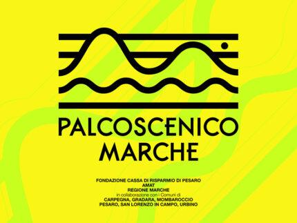 Palcoscenico Marche