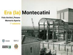 """Progetto """"Era (la) Montecatini"""""""