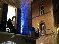 """""""Serenate dai balconi"""" a Fano"""