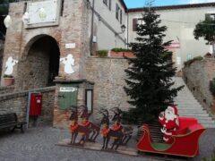 Iniziative natalizie a Pesaro