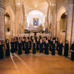 Coro San Carlo nella Basilica Benedettina di San Lorenzo in Campo