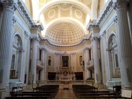Chiesa di San Francesco a Fossombrone