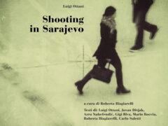 Shooting in Sarajevo