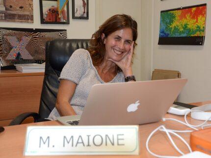 Michela Maione