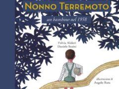 """Copertina del libro """"Nonno Terremoto"""""""