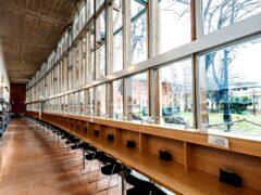 Biblioteca San Giovanni a Pesaro