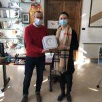 Purificatori per l'aria donati al Comune di Pesaro