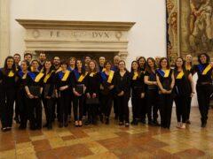 """Coro dell'Accademia """"Ottaviano Petrucci"""""""