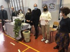 Liceo Mengaroni collabora con Calicity