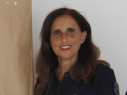 Professoressa Daniela Pajardi