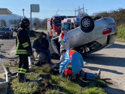 Incidente a Sassocorvaro
