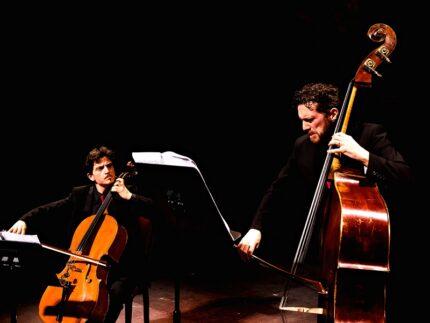 Luca Bacelli e Francesco Mancini Zanchi