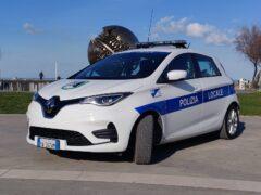 Polizia Locale di Pesaro
