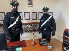 Molotov rinvenuta a Colli al Metauro