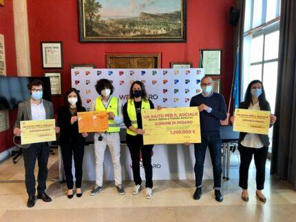 Nuova erogazione dei bonus a Pesaro