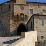 Borgo di Montalfoglio a San Lorenzo in Campo