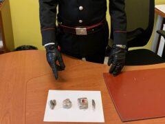 Arresti per spaccio a Mondolfo