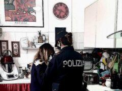 Polizia, violenza di genere