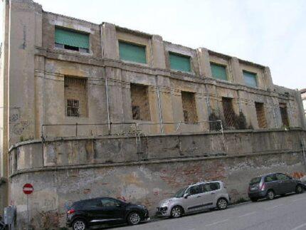 Ex carcere minorile di Pesaro