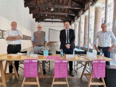 """Presentazione di """"Talk"""" a Pesaro"""