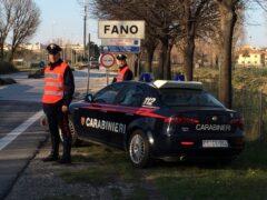 Carabinieri di Fano