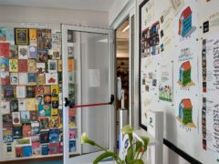 Biblioteca Braille a Pesaro