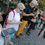 Walkscape a Pesaro
