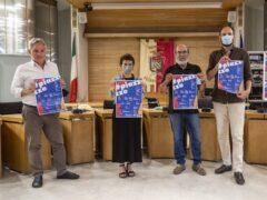 Presentazione del festival #piazze