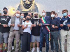 Inaugurazione di Sport Eat a Pesaro
