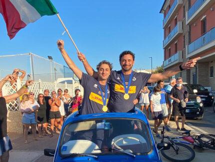 Mazzanti e Bertini