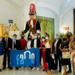 Delegazione fanese a Gandia