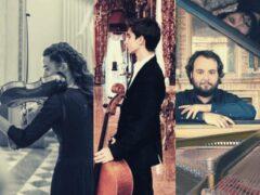 """Concerto della rassegna """"Musica a Corte"""""""