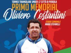 Memorial Oliviero Costantini