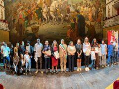 Nuovi cittadini italiani a Fano