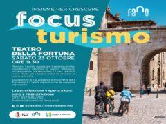 """Focus Turismo"" a Fano"